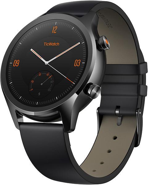 Bild på Mobvoi Ticwatch C2 från Prisjakt.nu