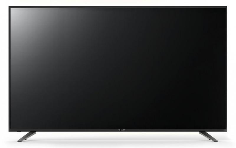 Sharp Aquos LC-60UI7652E