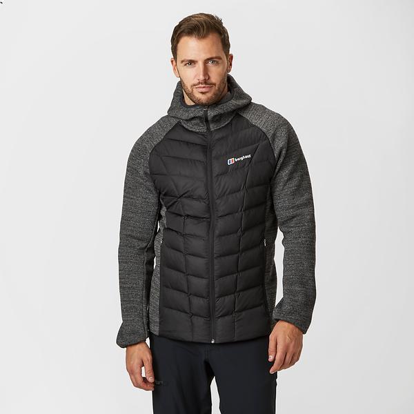 Berghaus Duneline Hybrid Jacket (Uomo)
