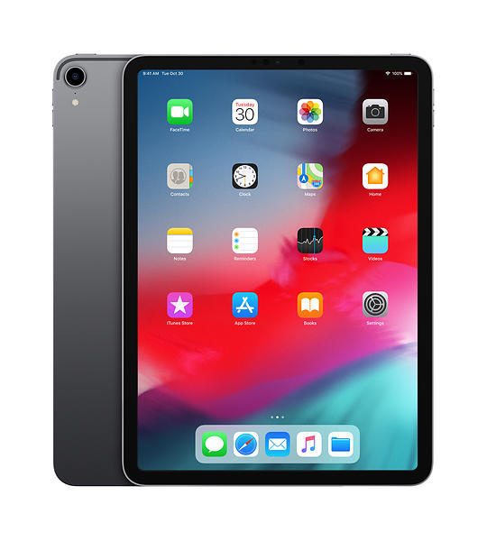 "Apple iPad Pro 12.9"" 256GB (3rd Generation)"