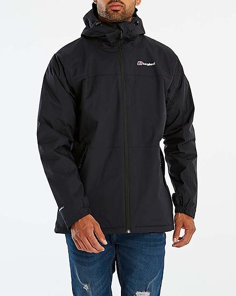 Berghaus Deluge Pro Waterproof Jacket (Uomo)