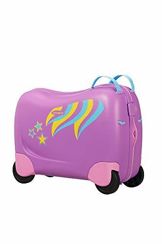 Samsonite Dream Rider Pony Polly ruotabile