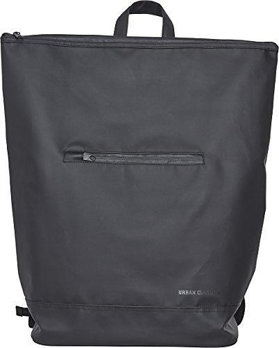 Urban Classics Coated Messenger Backpack