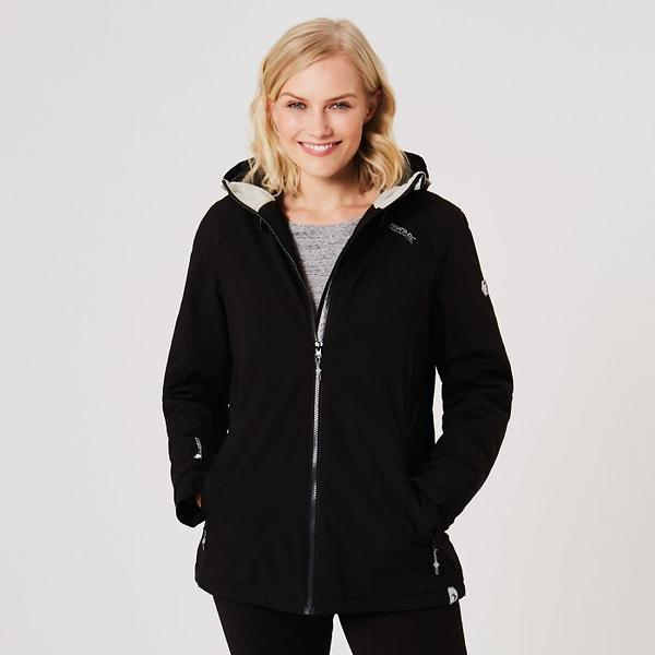 Regatta Corvelle Waterproof Insulated Jacket (Donna)
