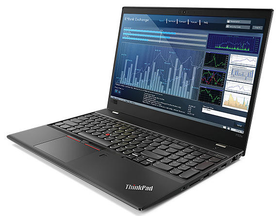 Lenovo ThinkPad P52s 20LB000AIX