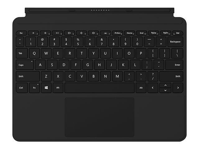 Microsoft Surface Go Type Cover (IT)