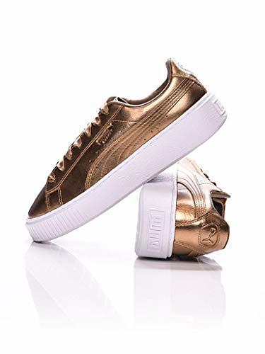 puma scarpe donna platform basket
