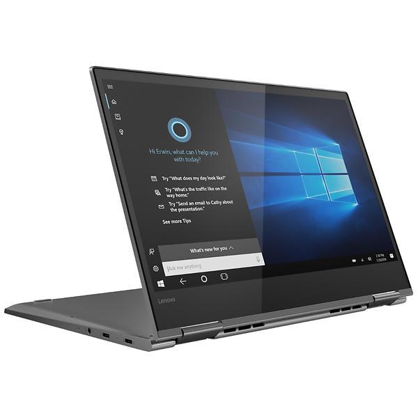 Bild på Lenovo Yoga 730-15 81JS000DMX från Prisjakt.nu