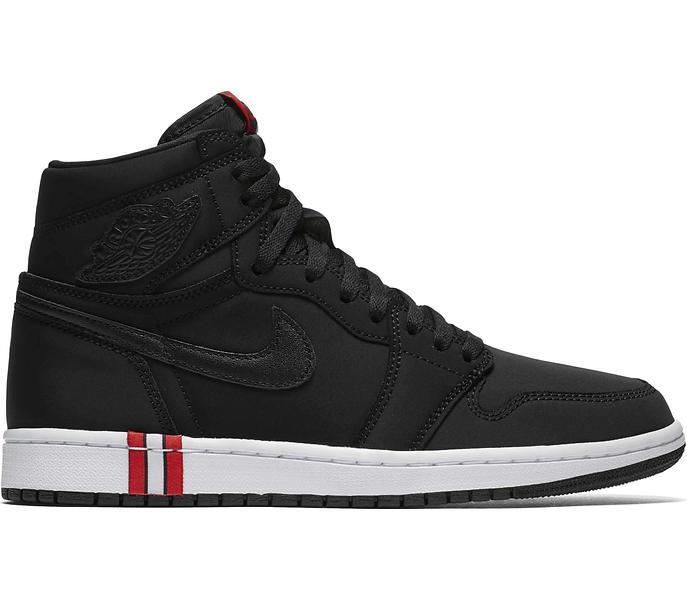 Nike Air Jordan 1 Retro High PSG Uomo