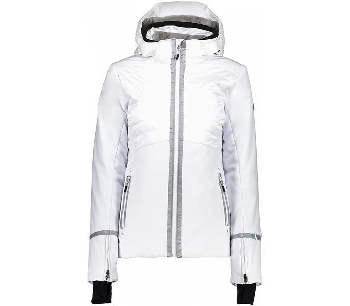 CMP Zip Hood 38W0836 Jacket (Donna)