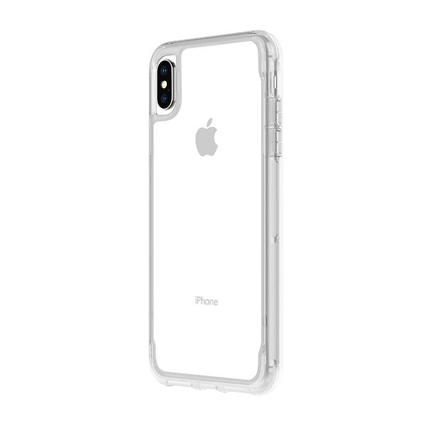 Griffin Survivor Clear for iPhone XS Max