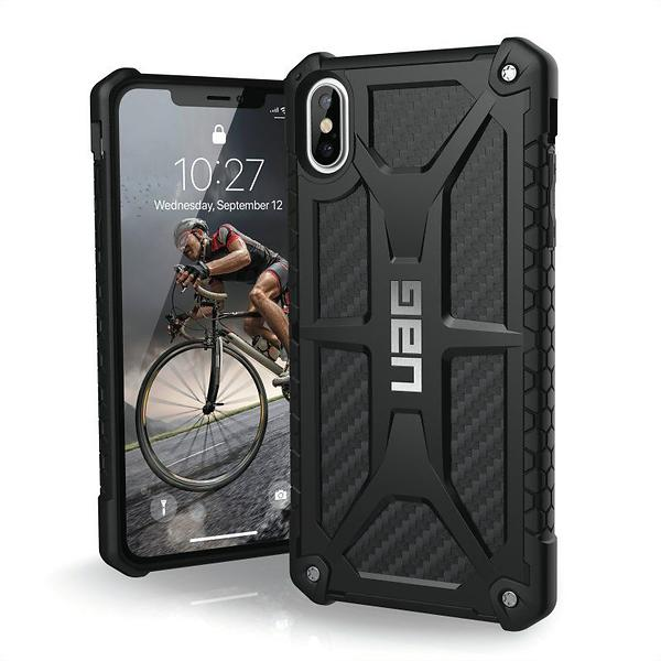 UAG Protective Case Monarch for iPhone XS Max