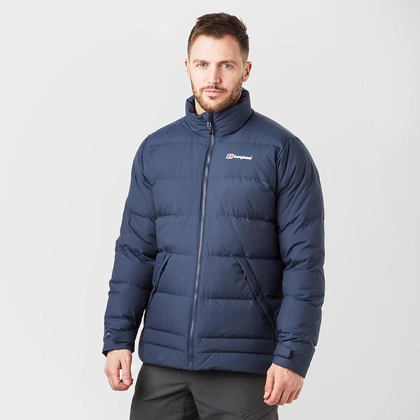 Berghaus Mavora Down Insulated Jacket (Uomo)