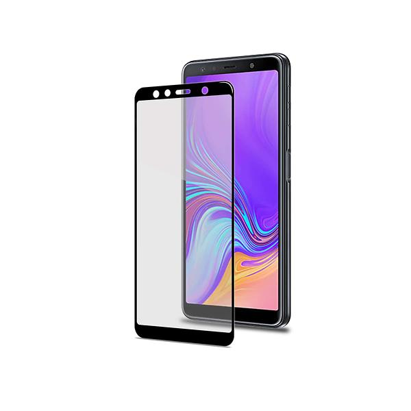 Celly Full Glass for Samsung Galaxy A7 2018