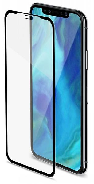 Celly Full Glass for iPhone XR
