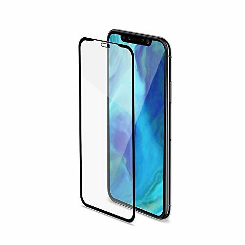 Celly Full Glass for iPhone XS Max