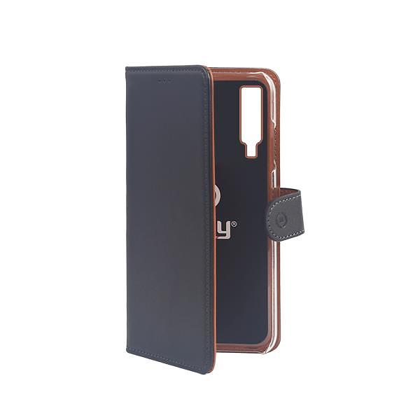 Celly Wallet Case for Samsung Galaxy A7 2018