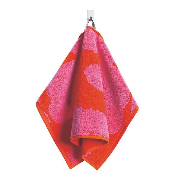 Jämför priser på Marimekko Unikko Gästhandduk (30x50cm) Handduk   badlakan  - Hitta bästa pris på Prisjakt d0351f52fc90a