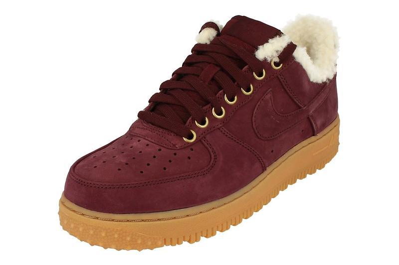 buy popular 3c3f6 fa035 Nike Air Force 1 Premium Winter Low (Uomo)