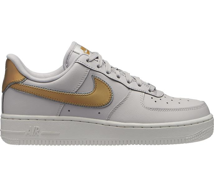 Nike Air Force 1 '07 Metallic (Donna)