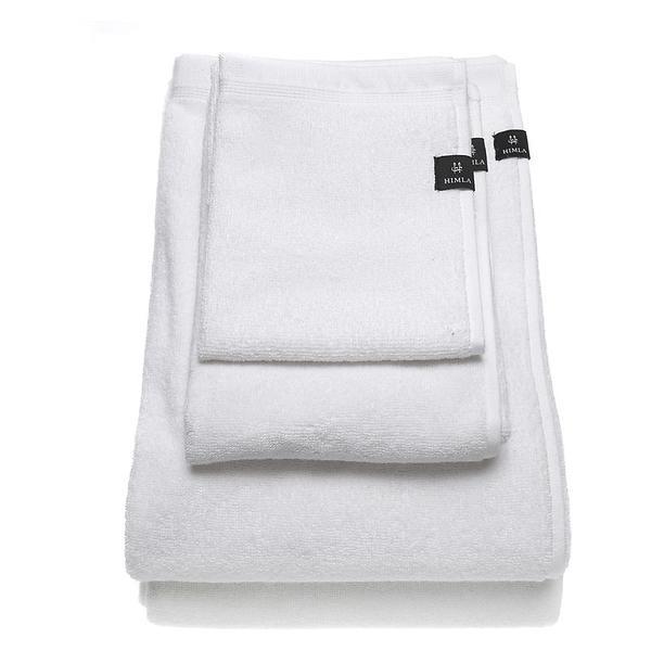 Prisutveckling på Himla Lina Handduk (50x70cm) Handduk   badlakan - Hitta  bästa priset 248a95d1004f6