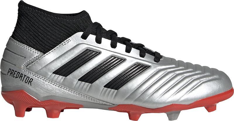 Adidas Predator 19.3 FG (Jr) al miglior prezzo - Confronta subito le  offerte su Pagomeno b8f62e1fee7