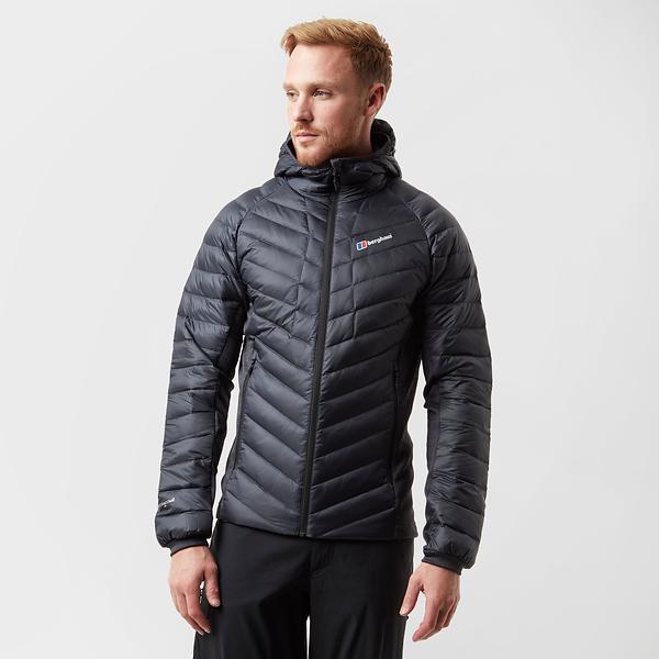 Berghaus Finsler Down Hooded Jacket (Uomo)