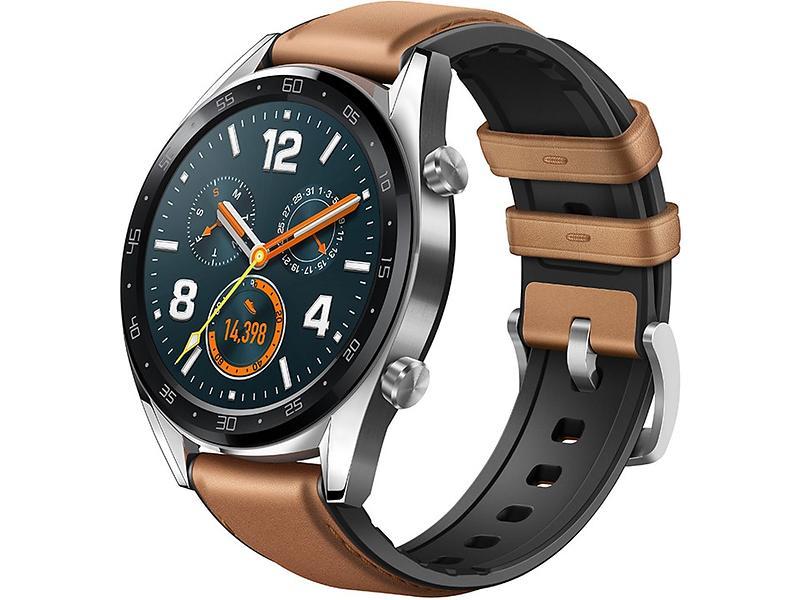 Bild på Huawei Watch GT Classic från Prisjakt.nu