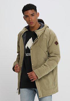 Burton Newfound Down Trench Jacket (Uomo)