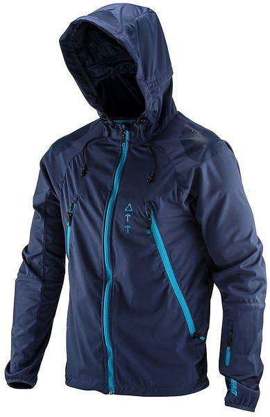 Leatt DMX 4.0 All Mountain Jacket (Uomo)