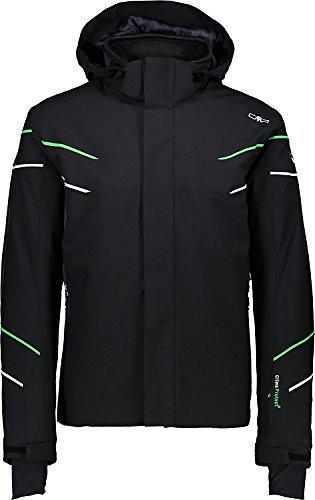 CMP Zip Hood 38W0497 Jacket (Uomo)