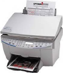 HEWLETT PACKARD OFFICEJET G85 SCANNER DRIVERS WINDOWS XP