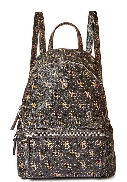 Guess Leeza Small Logo Backpack (Donna)
