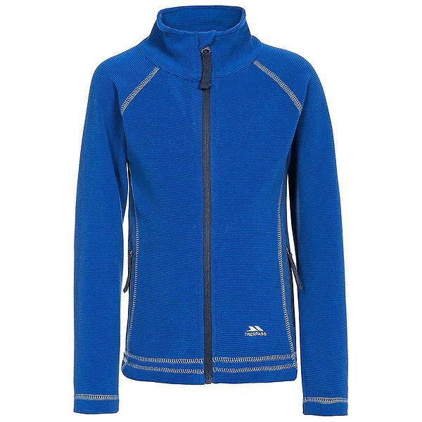 Trespass Bunker Fleece Jacket (Jr)