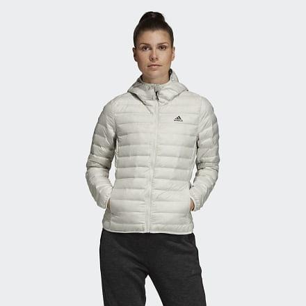 Adidas Varilite Hooded Jacket (Donna)