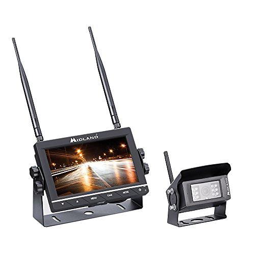 Midland Truck Guardian Wireless