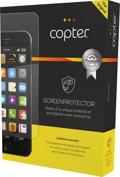 Copter Screenprotector for Nokia 6.1
