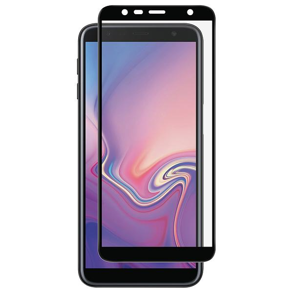 Panzer Full Fit Glass Screen Protector for Samsung Galaxy J4 Plus/J6 Plus