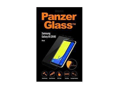PanzerGlass Screen Protector for Samsung Galaxy J6