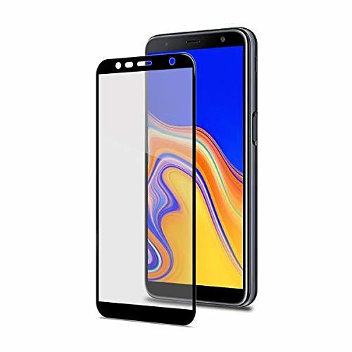 Celly Full Glass for Samsung Galaxy J6 Plus