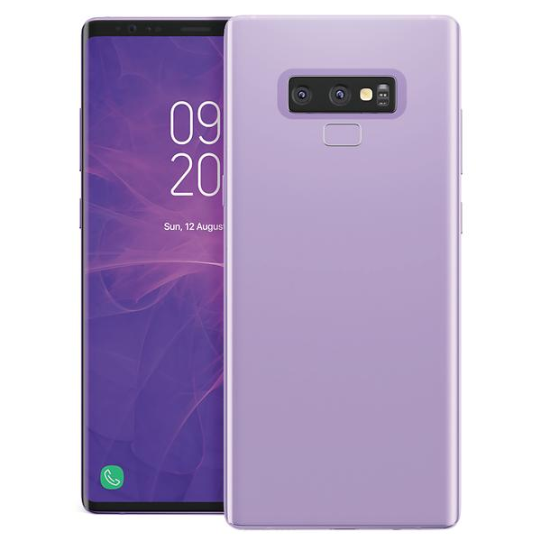 Puro Case 0.3 Nude for Samsung Galaxy Note 9