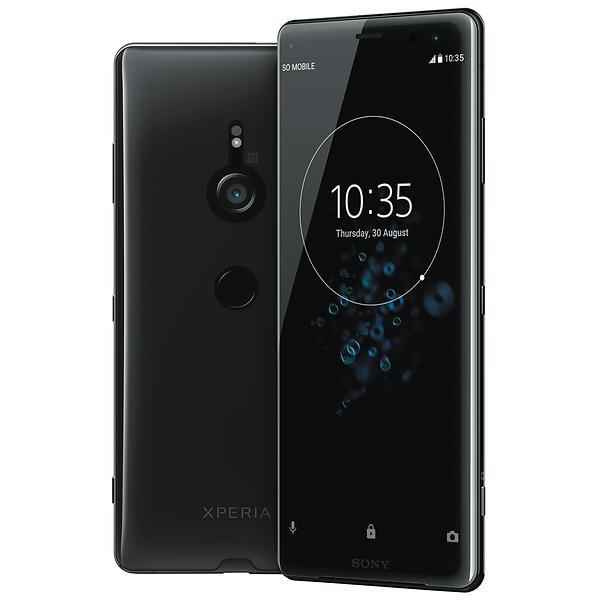 Puro Case 0.3 Nude for Sony Xperia XZ3