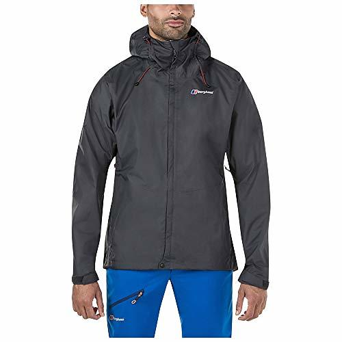 Berghaus Deluge Vented Waterproof Shell Jacket (Uomo)