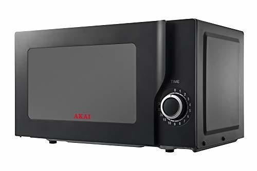 Akai Appliances AKMW202 (Nero)