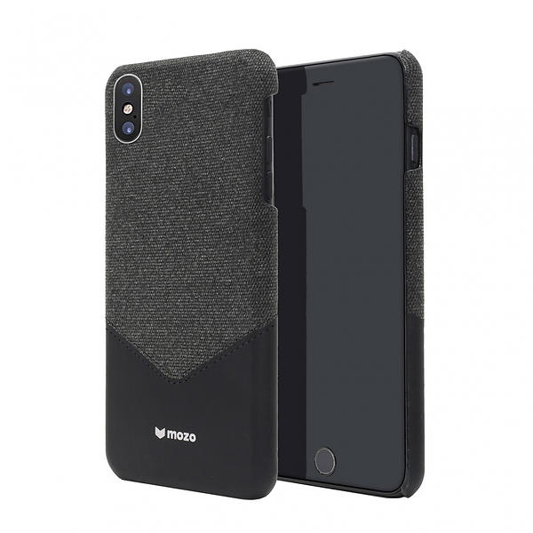 Mozo Accessories Back Cover for iPhone XS Max