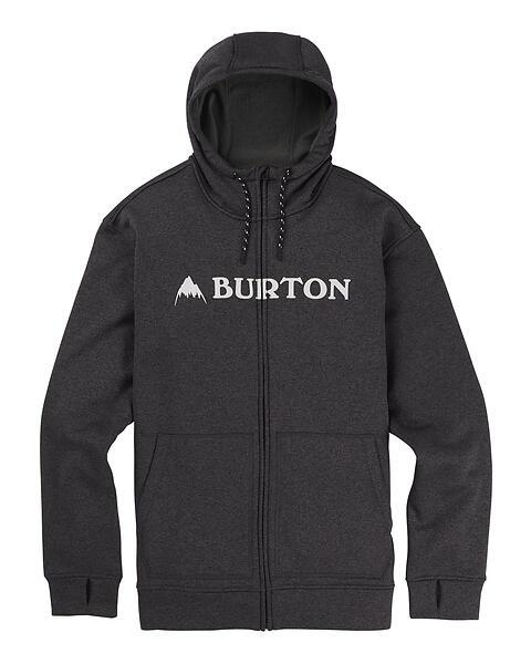 Burton Oak Hoodie Jacket (Uomo)
