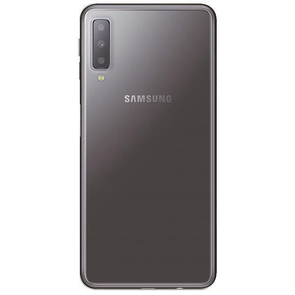Puro Case 0.3 Nude for Samsung Galaxy A7 2018