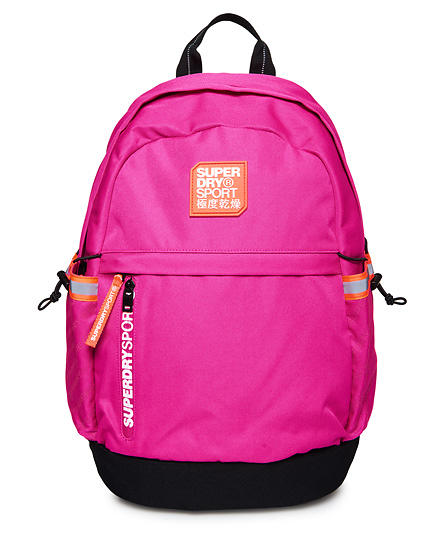 Superdry Sport Backpack (2103332600003) (Donna)