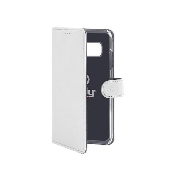 Celly Wallet Case for Samsung Galaxy S10e