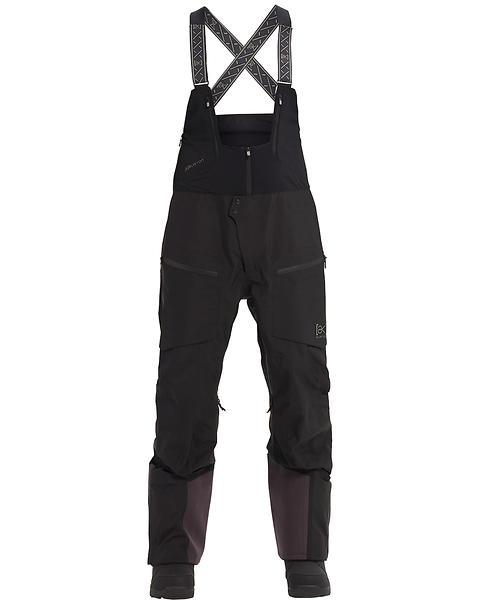 Burton AK Tusk 3L Hi-Top Pantaloni (Uomo)